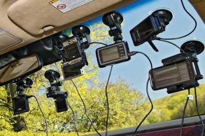 Как выбрать видеорегистратор с хорошим качеством съемки